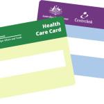 health care card pensioner concession card